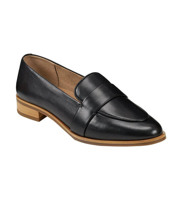 Eden Loafers Black