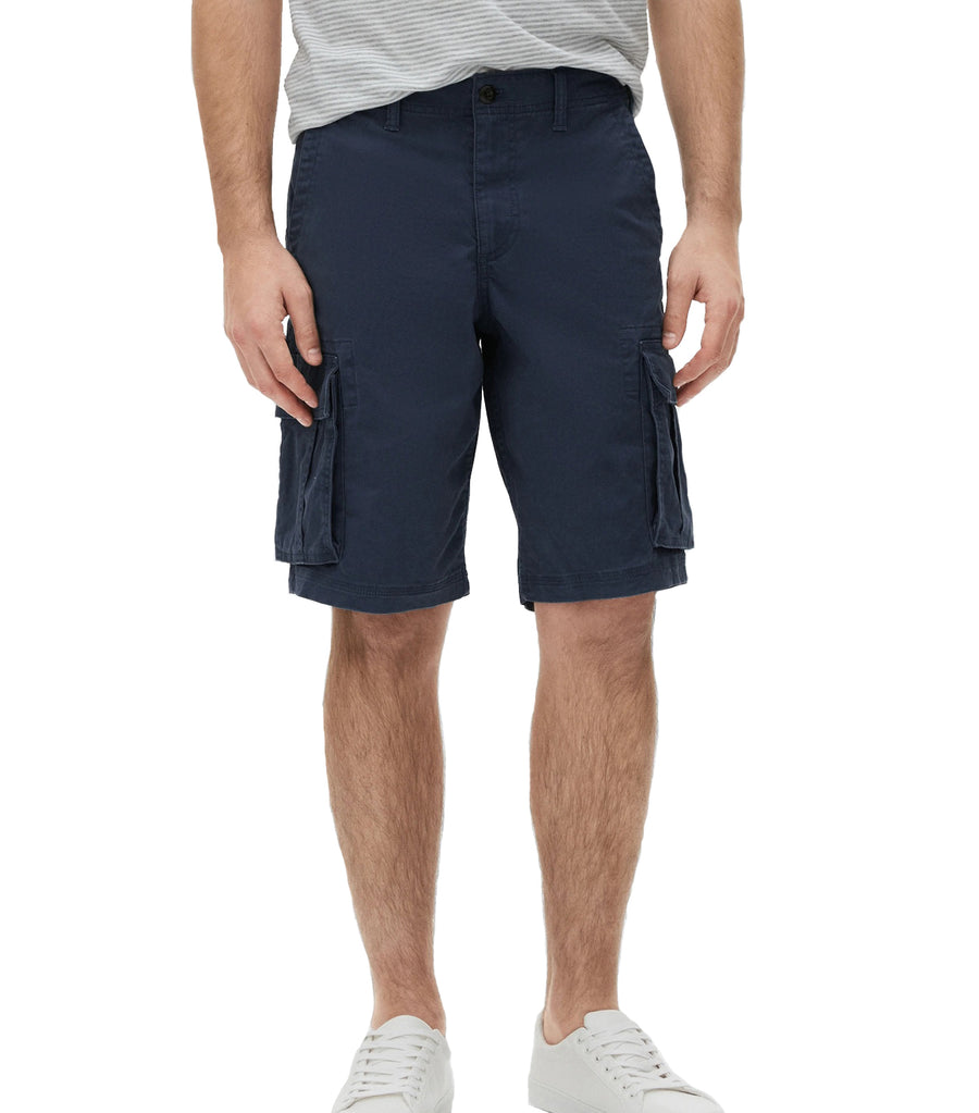 "11"" Stretch Cargo Short New Classic Navy"