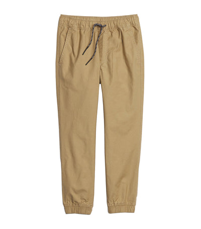 Kids Everyday Joggers New British Khaki