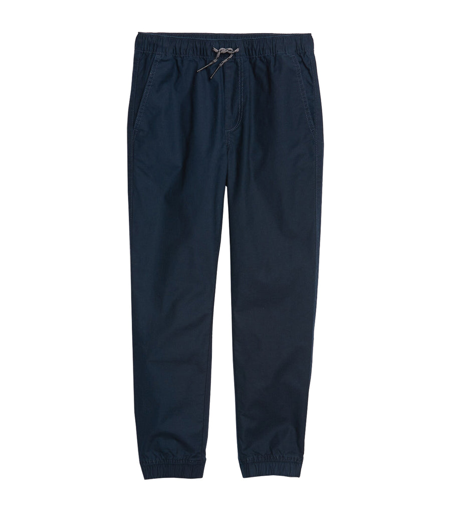 Kids Everyday Joggers Blue Galaxy