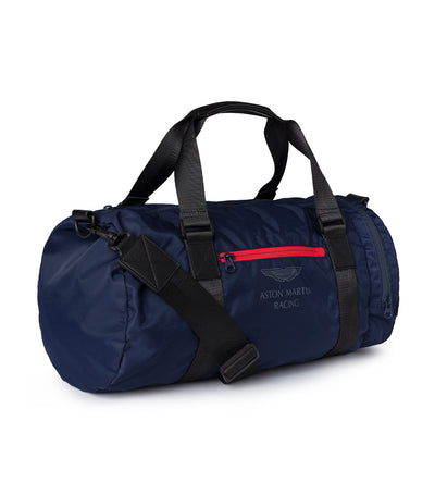 hackett aston martin racing e holdall navy