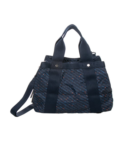 lesportsac aviary small simone bag