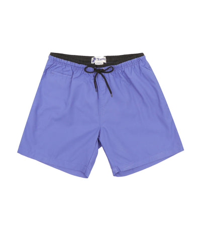 Trunks Surf & Swim Co. Swim Shorts - Liberty Blue and Black