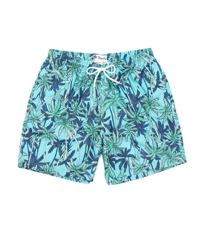 Trunks Surf & Swim Co. Swim Shorts - Retro Palm