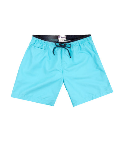 Trunks Surf & Swim Co. Swim Shorts - Ocean and Deep Water