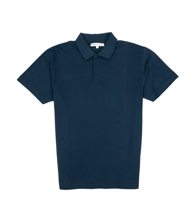 Oleg Cassini Man Jeric Polo Shirt Navy