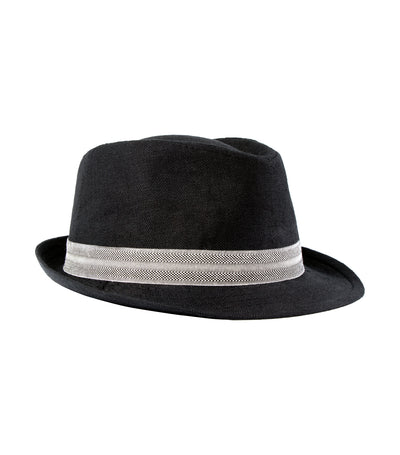 dorfman pacific cat's meow fedora hat