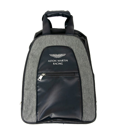hackett aston martin racing collection 2 col backpack