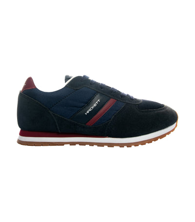 hackett winfield sneakers shoes navy