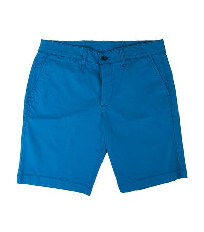 Badian Shorts Deep Water Blue