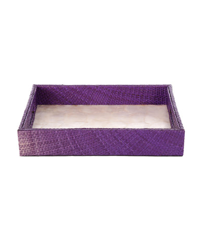 rustan's filipiniana our very own sabutan collection medium capiz tray