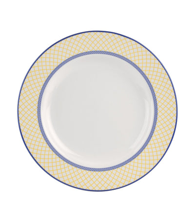 Giallo Dinner Plate - Set of 4