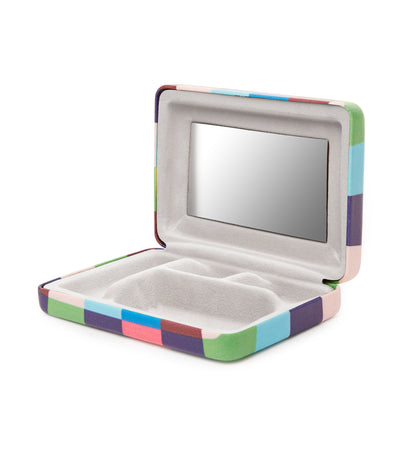 Kikkerland Portable Jewelry Case