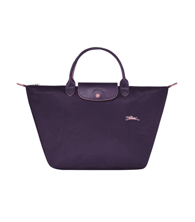 Le Pliage Club Top-Handle M Bilberry