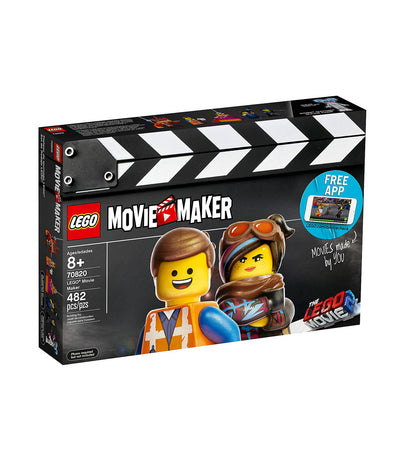 the lego® movie 2™ lego movie maker