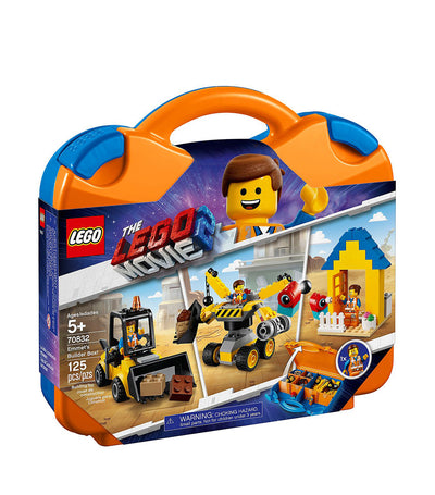 the lego® movie 2™ emmet's builder box