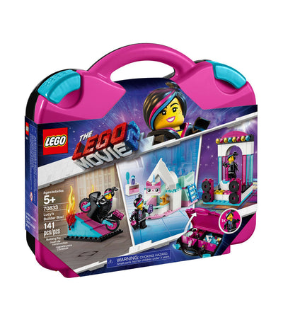 the lego® movie 2™ lucy's builder box