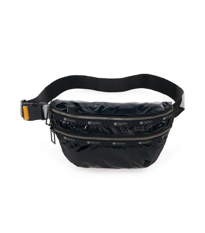 lesportsac black arrow heritage belt bag