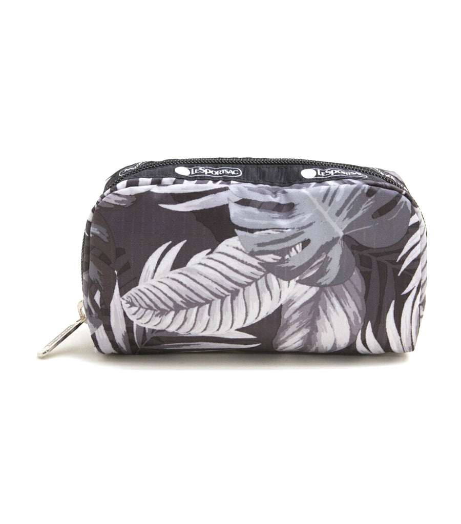 Rectangular Cosmetic Pouch Aloha Nights