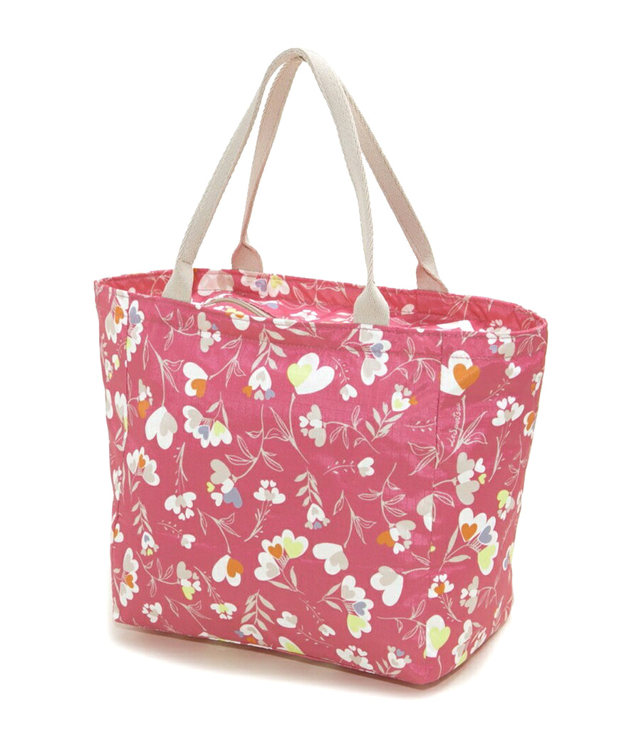 Small Everygirl Tote Lovely Hearts