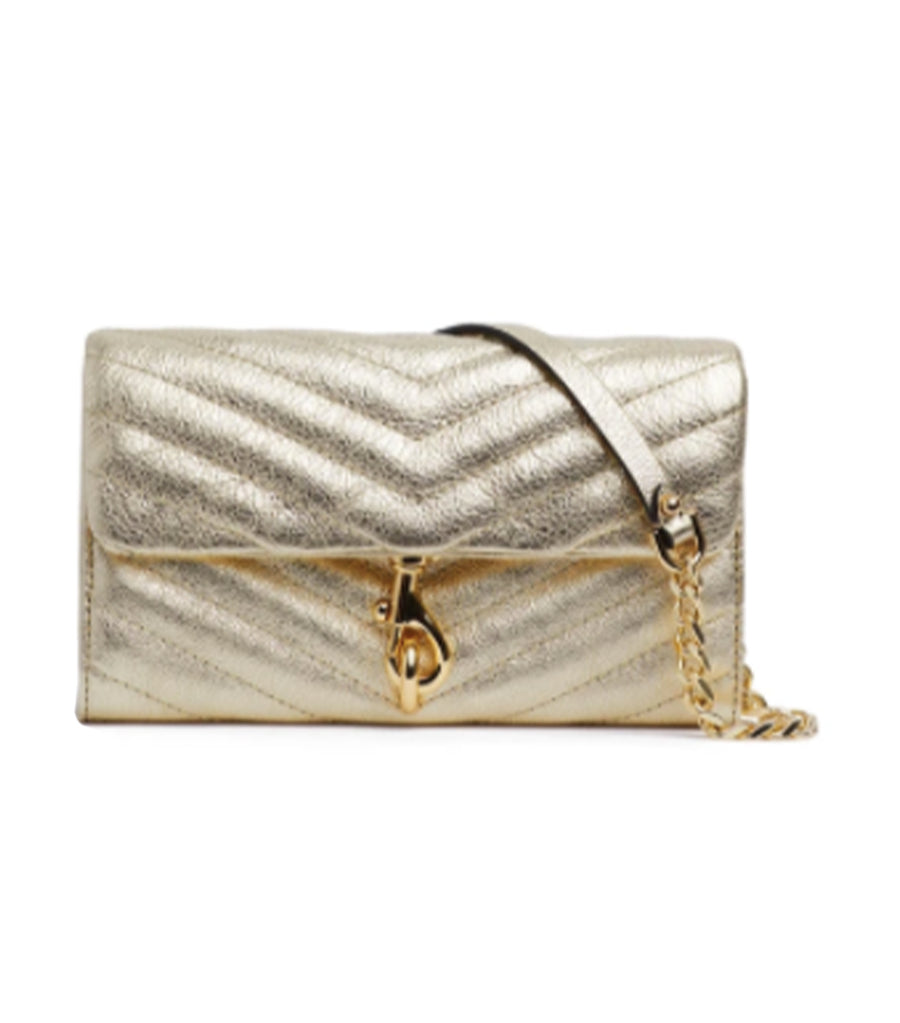 Edie Wallet On Chain Gold