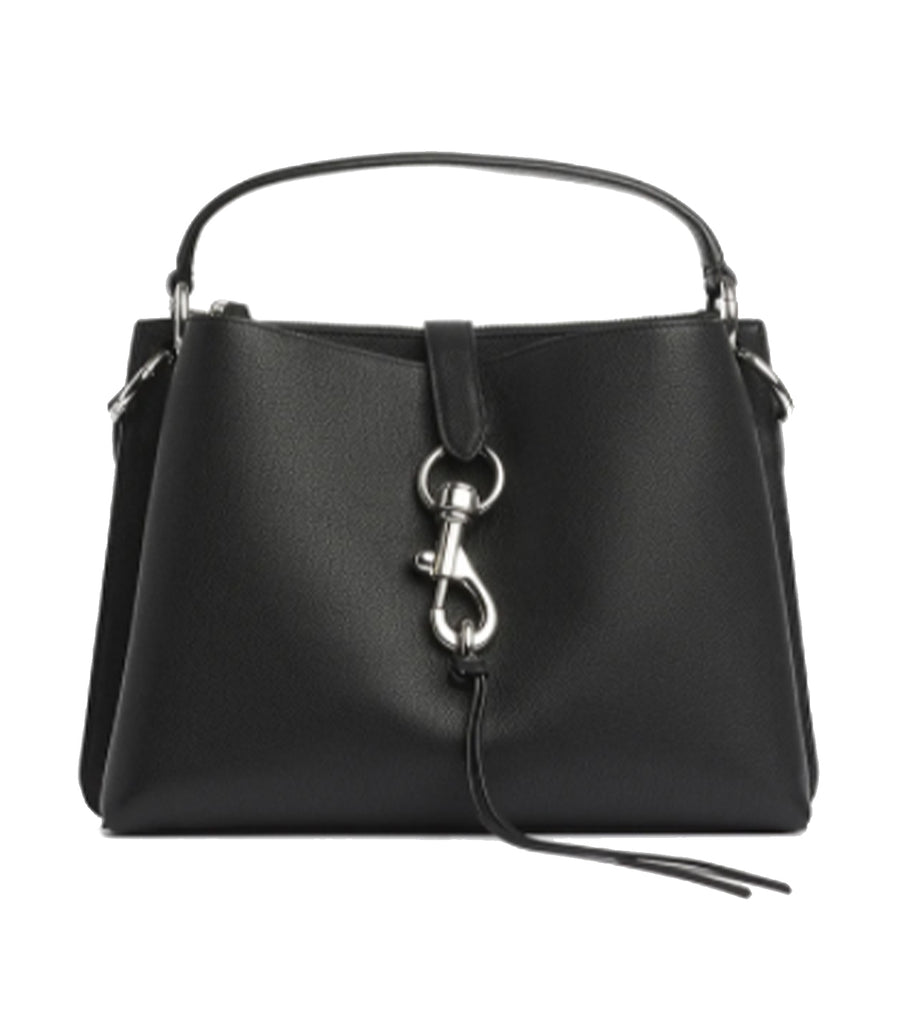 Megan Satchel Black