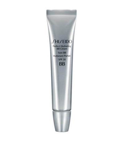 shiseido essentials perfect hydrating bb cream spf30