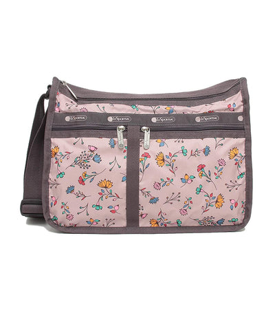 Deluxe Everyday Bag Snow Drops