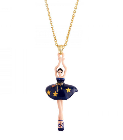 Constellation Ballerina Necklace
