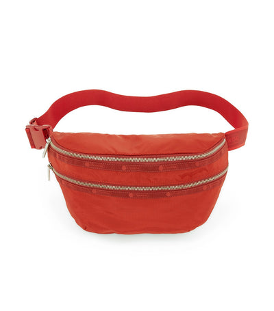 lesportsac heritage earthen belt bag