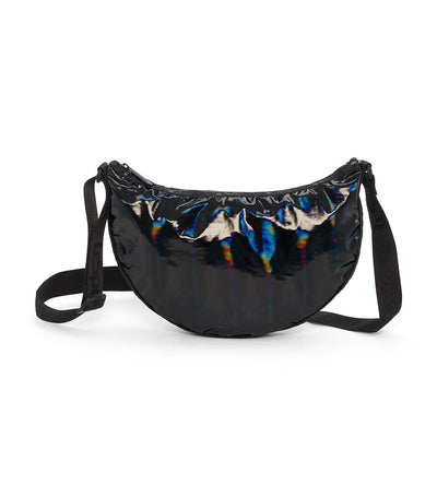 lesportsac polaris night alex hobo bag