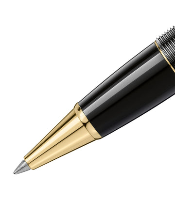 Meisterstück Gold-Coated LeGrand Rollerball Black