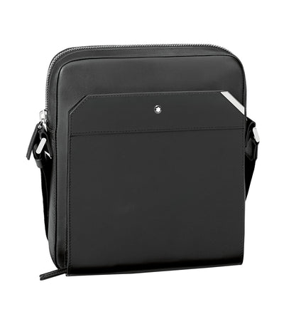 Urban Spirit Reporters Bag Black