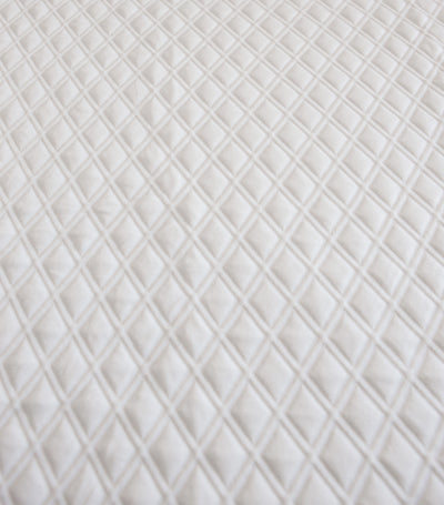 linen & homes cooltouch waterproof mattress protector