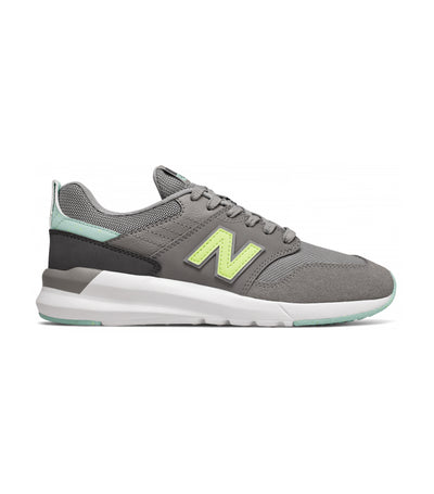 new balance nb 009 sneakers gray