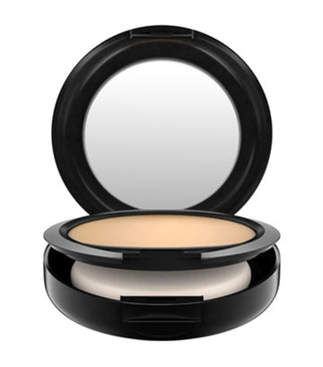 mac cosmetics nc15 studio fix powder plus foundation