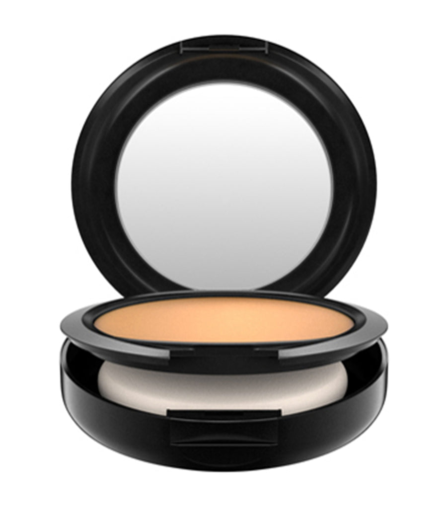mac cosmetics nc42 studio fix powder plus foundation
