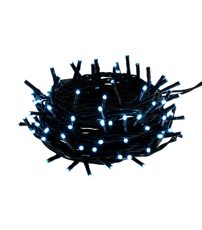 Rustan's The Christmas Shop 100 LED Steady Lights - Cool White