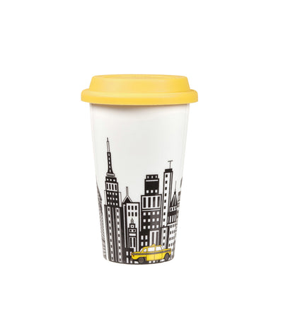 portmeirion cityscapes new york tumbler