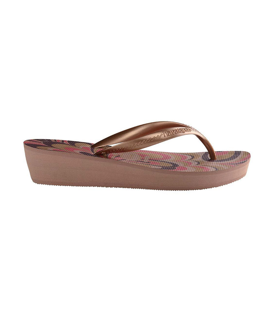 Havaianas Women's Highlight - Crocus Rose