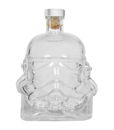 thumbs up original stormtrooper decanter