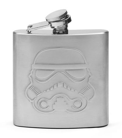 thumbs up original stormtrooper hip flask