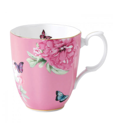 royal albert miranda kerr friendship mug - pink 0.4l