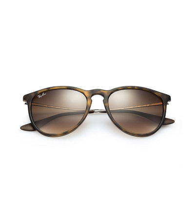 erika rb4171 sunglasses spotted brown