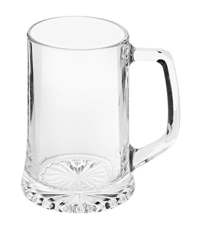 royal leerdam artisan beer mug set of four