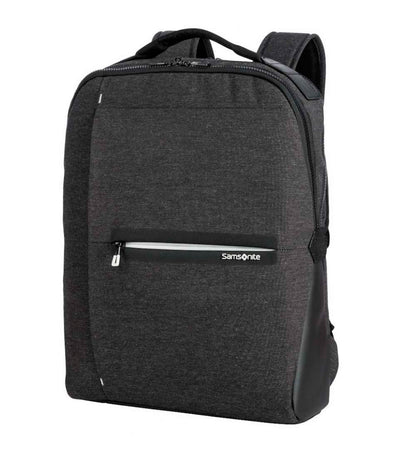 samsonite youthy-ict laptop backpack 15.6-inches gray
