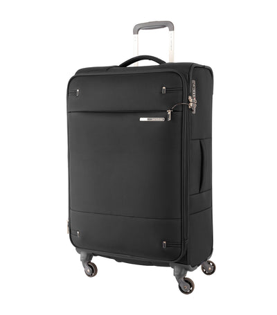 samsonite base boost spinner 71/26 expandable black