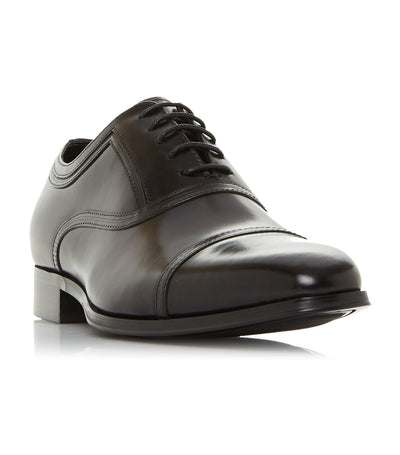 Summers Formal Shoes Black