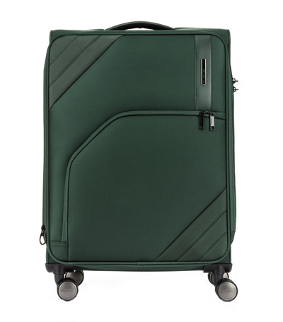 Romae Spinner 66/24 Expandable Green