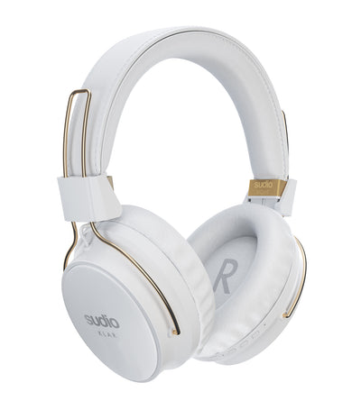 Klar Headphone White